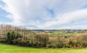 Harcombe Valley Image