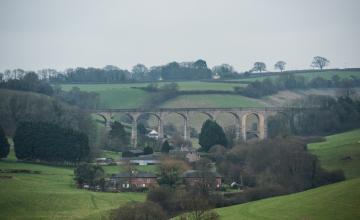 Colyton to Lyme Regis